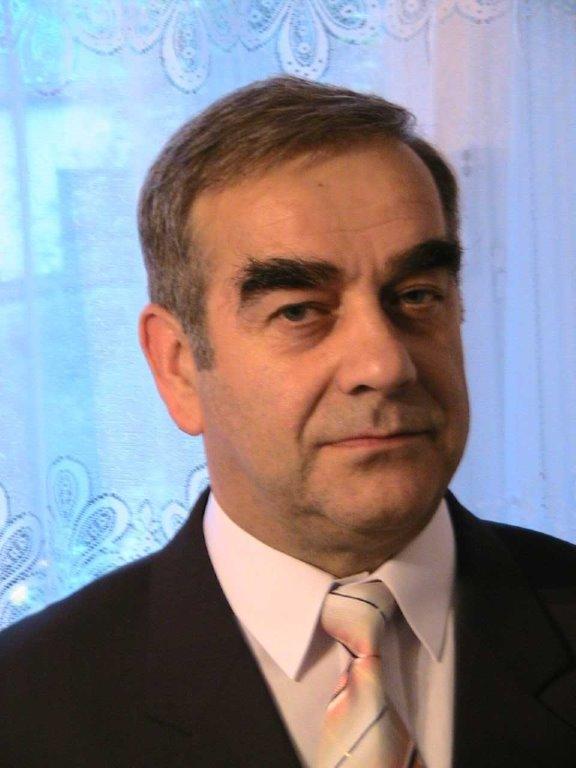 Prezes - Hieronim Bartkowiak