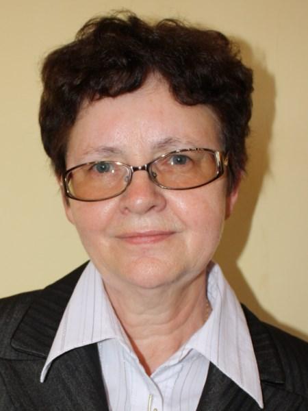 Elżbieta Tomyślak