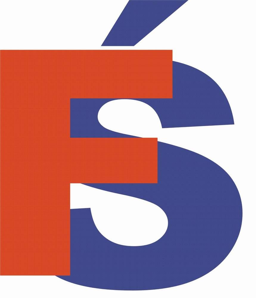 Logo Fundacja Na rzecz Rewaloryzacji Miasta Śrem