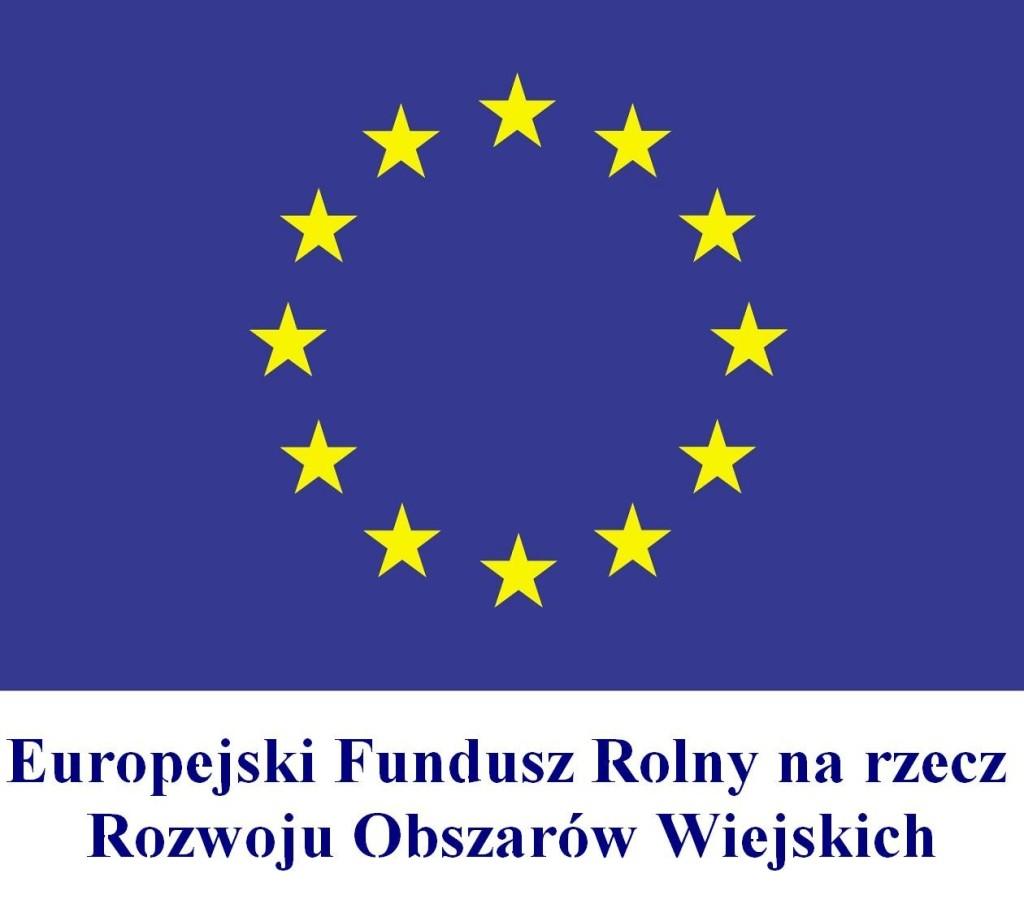Europejski Fundusz Rolny Rozwoju Obszarów Wiejskich